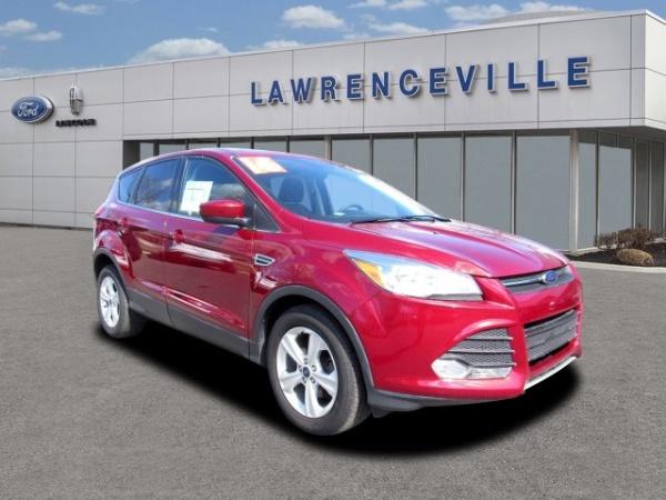 2016 Ford Escape in Lawrenceville, NJ