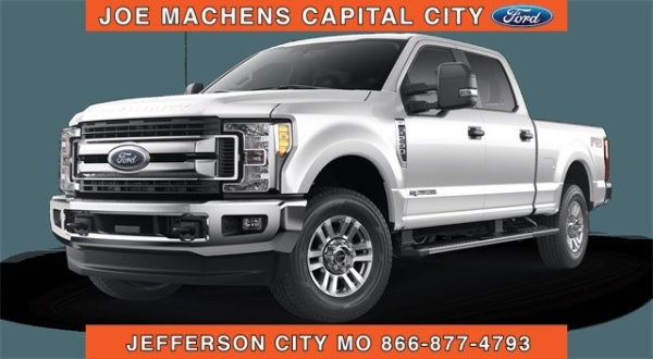 2019 Ford Super Duty F-250 in Jefferson City, MO