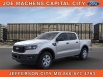 2019 Ford Ranger XL SuperCrew 5' Box 4WD for Sale in Jefferson City, MO