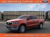 2019 Ford Ranger XLT SuperCrew 5' Box 4WD for Sale in Jefferson City, MO