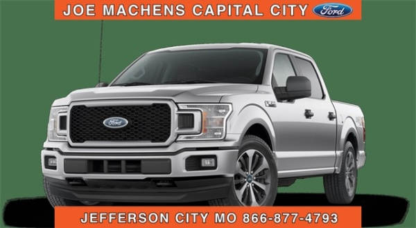 2019 Ford F-150 in Jefferson City, MO