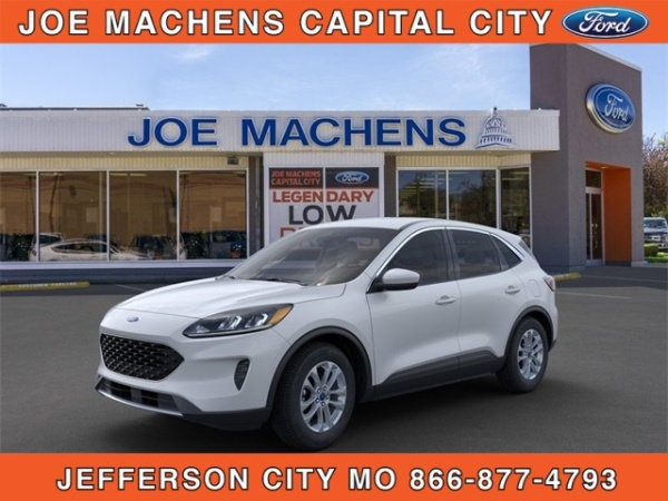 2020 Ford Escape in Jefferson City, MO