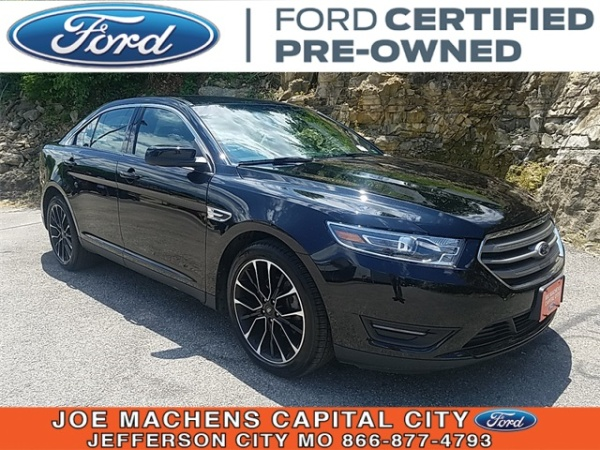 2019 Ford Taurus in Jefferson City, MO