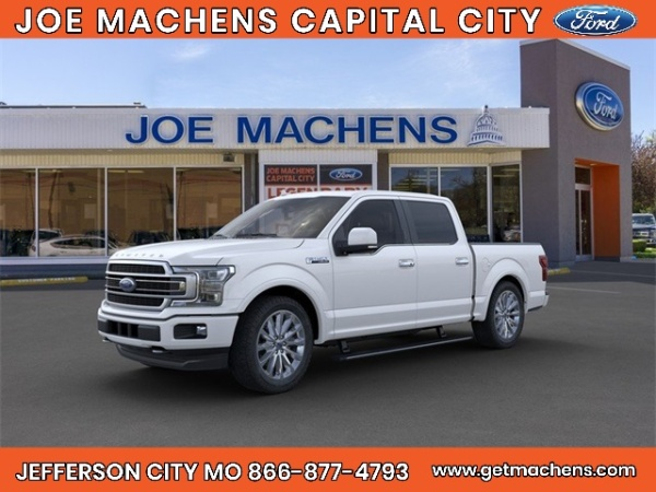 2020 Ford F-150 in Jefferson City, MO