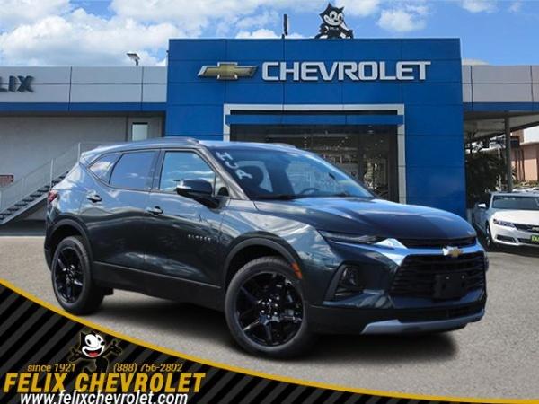2020 Chevrolet Blazer in Los Angeles, CA