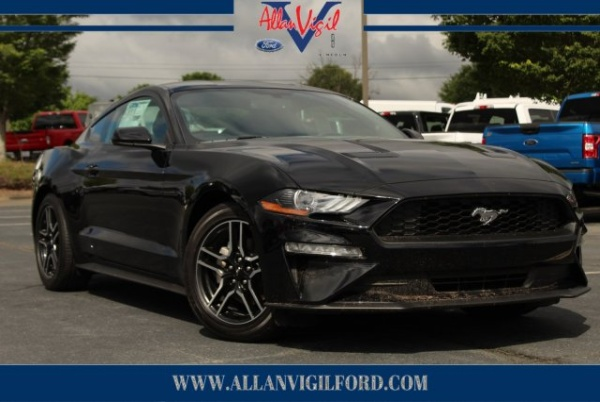 2020 Ford Mustang in Morrow, GA