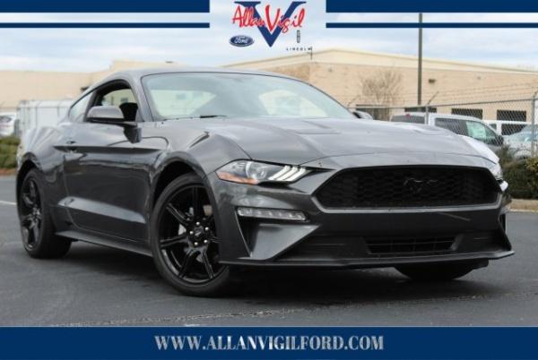 2020 Ford Mustang in Morrow, GA