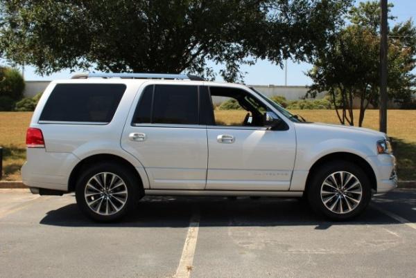 Allan Vigil Ford Morrow Ga >> 2016 Lincoln Navigator Select Rwd For Sale In Morrow Ga