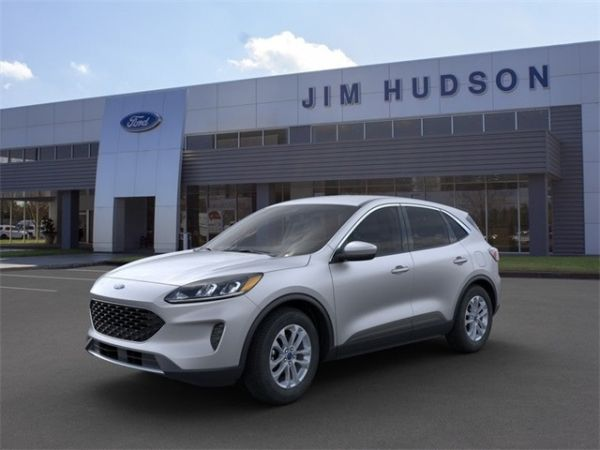 2020 Ford Escape in Lexington, SC