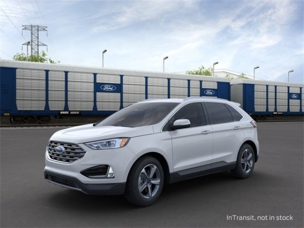 2020 Ford Edge in Lexington, SC