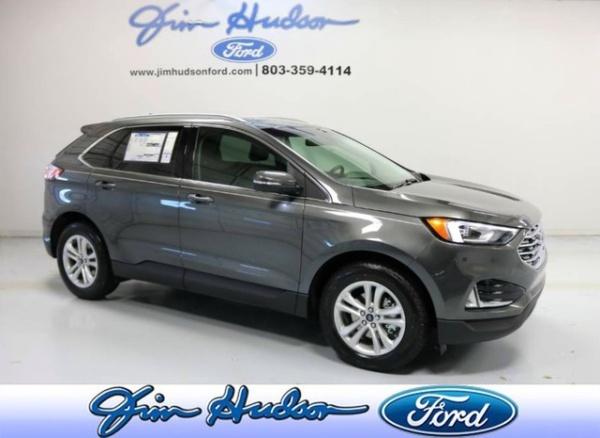 2020 Ford Edge in Lexington, SC