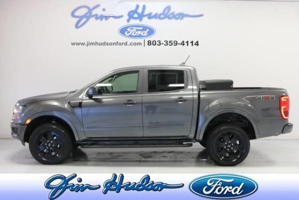 2020 Ford Ranger in Lexington, SC