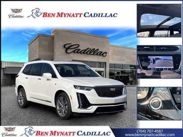 2020 Cadillac XT6 in Concord, NC