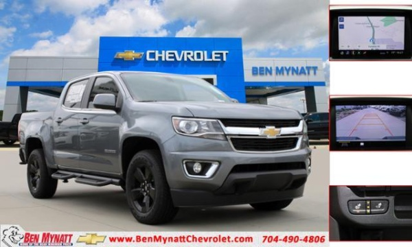 2020 Chevrolet Colorado in Concord, NC