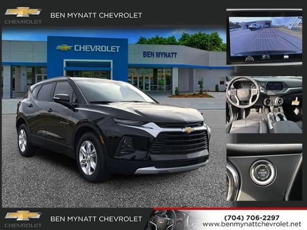 2020 Chevrolet Blazer in Concord, NC