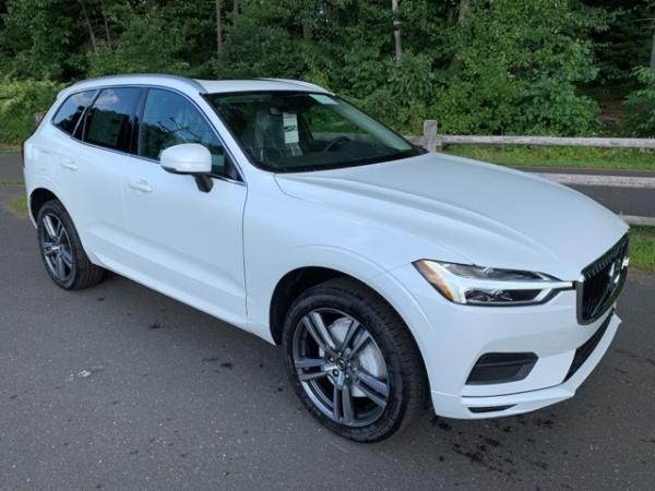 2020 Volvo XC60 in Simsbury, CT