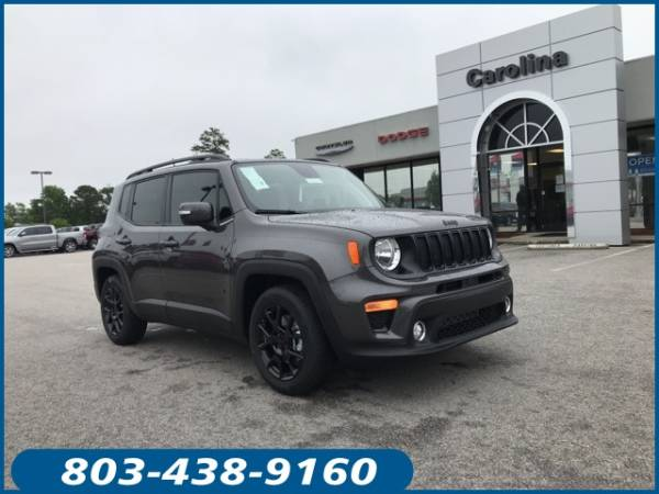 2020 Jeep Renegade in Lugoff, SC