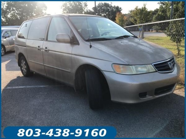 2002 Honda Odyssey in Lugoff, SC