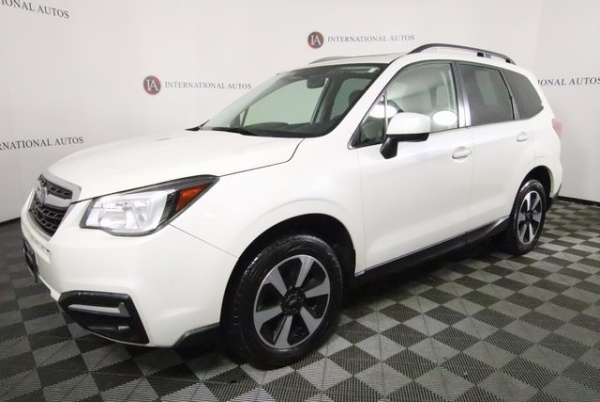 2018 Subaru Forester in Tinley Park, IL