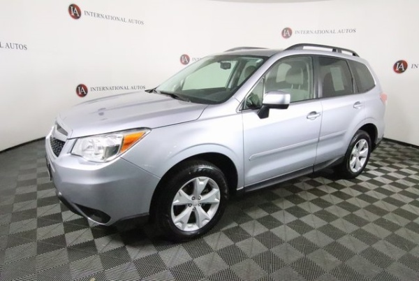2016 Subaru Forester in Tinley Park, IL