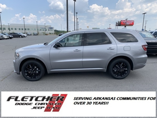 2019 Dodge Durango in Sherwood, AR