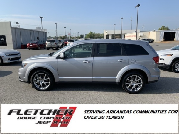 2018 Dodge Journey in Sherwood, AR