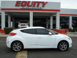fb94a848a92 2017 Hyundai Veloster Value Edition DCT for Sale in Phoenix