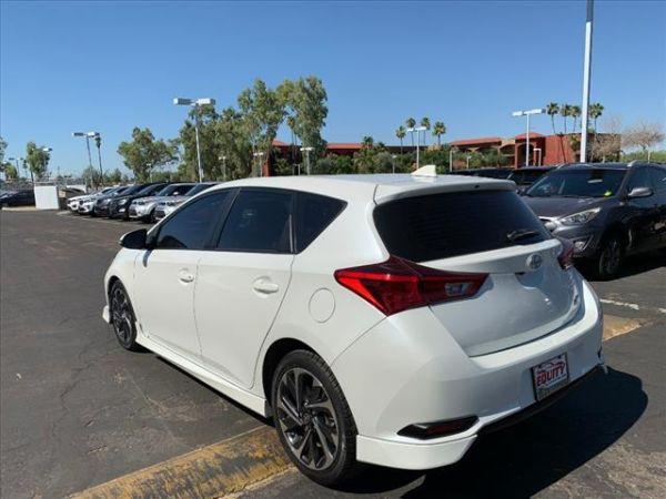 2016 Scion iM in Phoenix, AZ