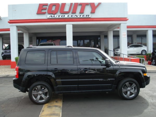 2016 Jeep Patriot in Phoenix, AZ