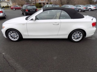 2017 Bmw 1 Series 128i Convertible For In Saugerties Ny