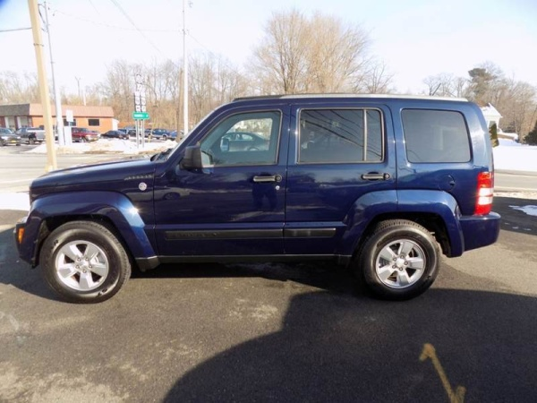 2012 Jeep Liberty in Saugerties, NY
