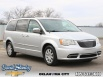 2011 Chrysler Town & Country Touring-L for Sale in Oklahoma City, OK