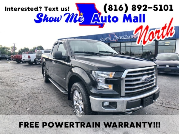 2015 Ford F-150 in Belton, MO
