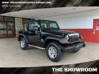 Used Jeep Wranglers Under $10,000 for Sale | TrueCar
