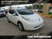 2015 Nissan LEAF S for Sale in Hollywood, FL