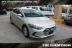 2017 Hyundai Elantra SE 2.0L Sedan Automatic (Alabama) (alt) for Sale in Hollywood, FL