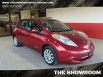 2014 Nissan LEAF S for Sale in Hollywood, FL