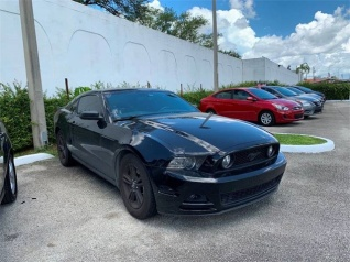 Used 2013 Ford Mustangs for Sale | TrueCar