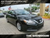 2017 Nissan Altima 2.5 S for Sale in Hollywood, FL