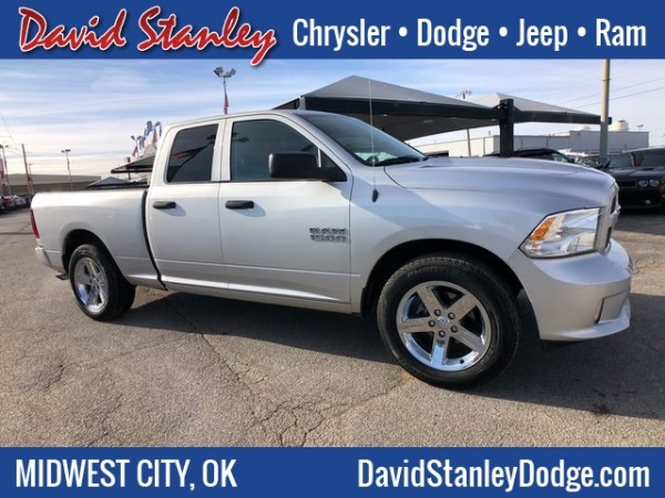 2016 Ram 1500 in Midwest City, OK