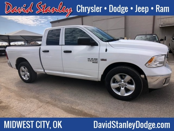 2020 Ram 1500 Classic in Midwest City, OK