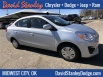 2017 Mitsubishi Mirage G4 ES Sedan CVT for Sale in Midwest City, OK