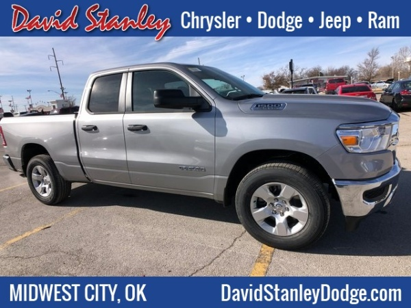 2020 Ram 1500 in Midwest City, OK