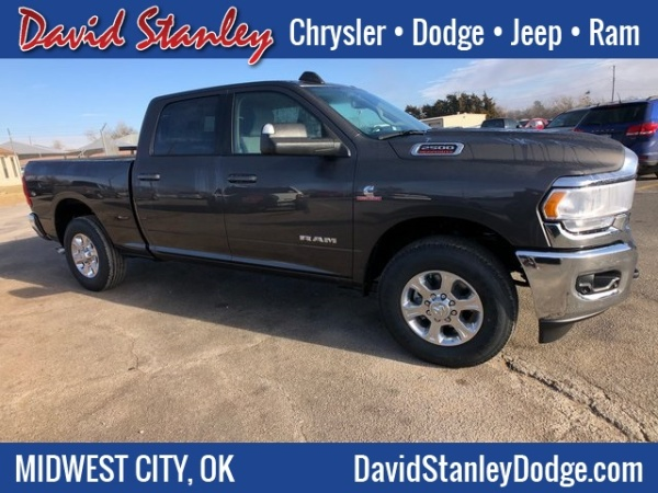 2020 Ram 2500 in Midwest City, OK