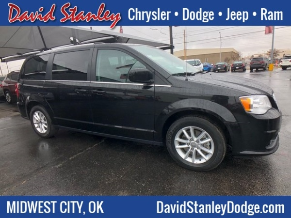 2019 Dodge Grand Caravan in Midwest City, OK