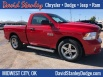 "2018 Ram 1500 Express 4x2 Reg Cab 6'4"" Box for Sale in Midwest City, OK"