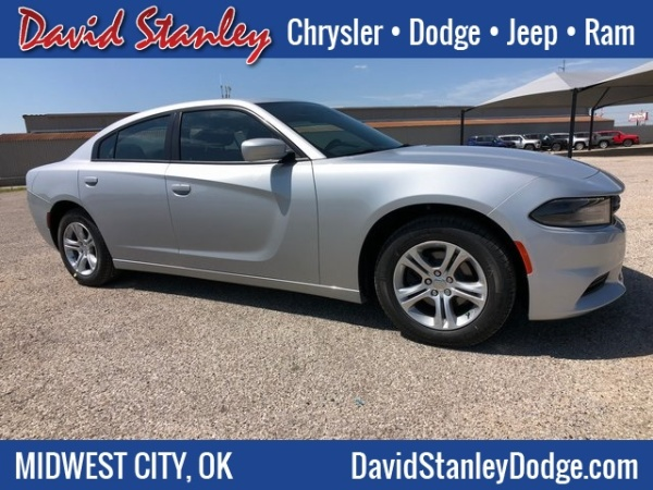 2020 Dodge Charger in Midwest City, OK
