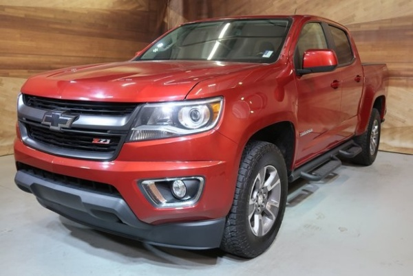 2016 Chevrolet Colorado in Yuma, AZ