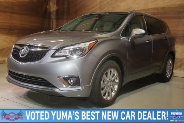 2020 Buick Envision in Yuma, AZ