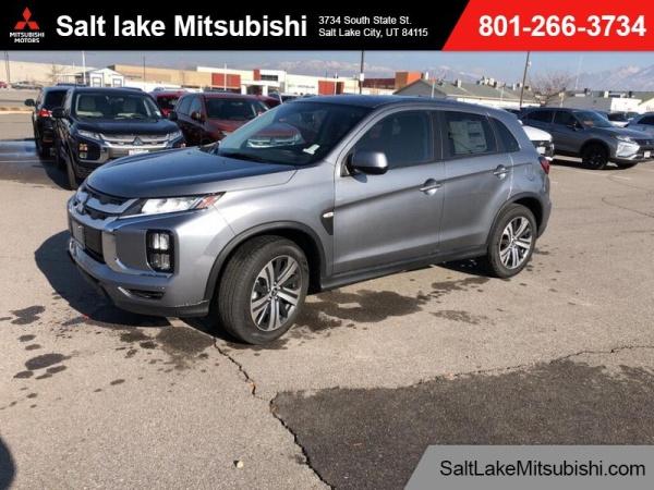 2020 Mitsubishi Outlander Sport in Salt Lake City, UT